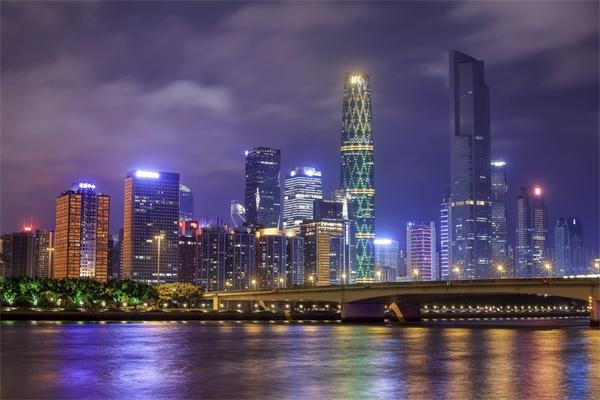 城市灯光夜景照明真正从品质上提升夜景价值