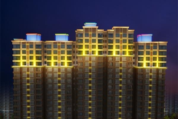 城市楼体亮化工程要注重的点都有哪些?