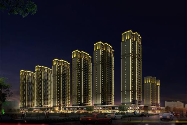 城市亮化工程应该考虑的问题有哪些?