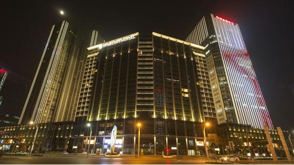 城市夜景灯光亮化存在的乱像问题有哪些?