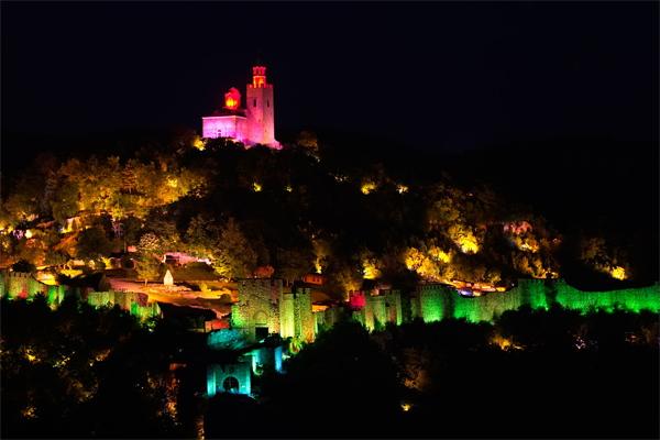 山体夜景灯光亮化要考虑哪些因素?