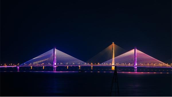 桥梁亮化工程设计中需避免的误区