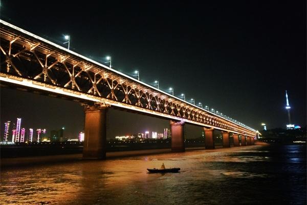 大桥亮化工程
