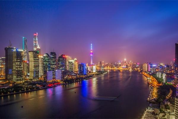 户外亮化照明设计提升城市夜景品质