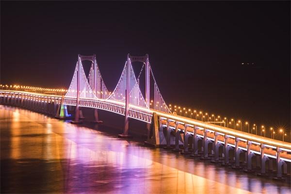 做好桥梁灯光亮化设计的三个点