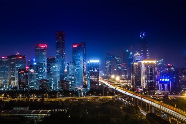 城市夜景灯光亮化需要突出的三个要点