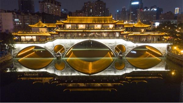 桥梁亮化设计的难点都有哪些?