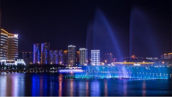城市智慧照明系统是什么意思?包含哪些服务?