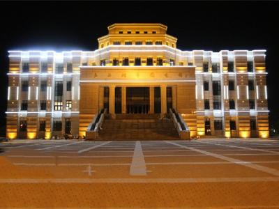 市政亮化公司-打造舒服的灯光环境