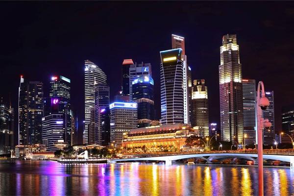 城市灯光亮化设计