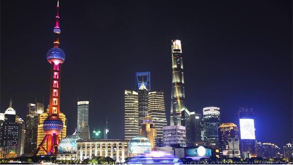 城市led亮化工程打造独一无二的特点