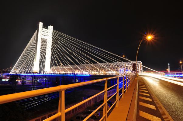 户外照明工程行业快速发展的原因分析