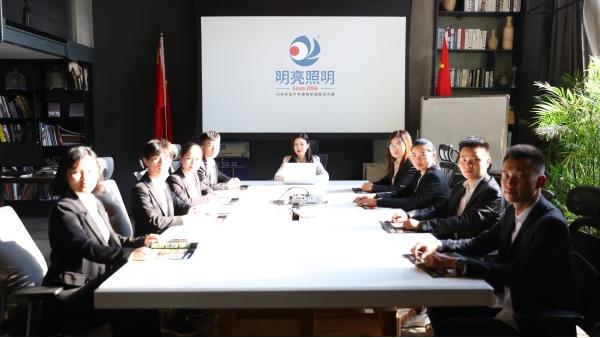 河南(郑州)明亮照明工程有限公司怎么样?
