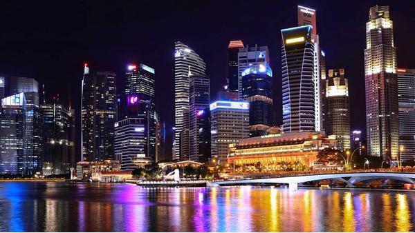 城市灯光照明工程塑造个性化城市夜景形象