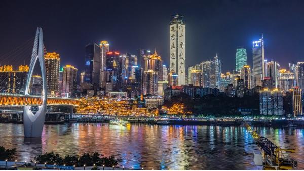 城市夜景照明工程存在的问题有哪些?