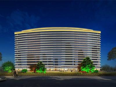 河南医院亮化-提升医院可持续发展