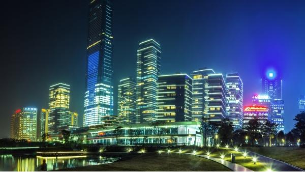 城市照明设计要杜绝哪些问题?
