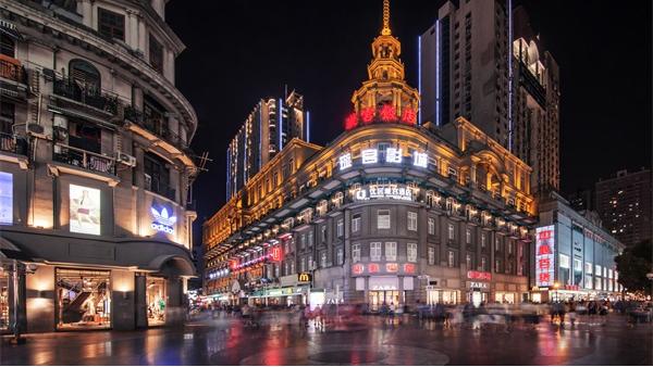 商业步行街亮化的核心要素是什么?