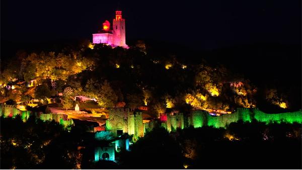 城市夜景灯光照明起到了哪些作用?
