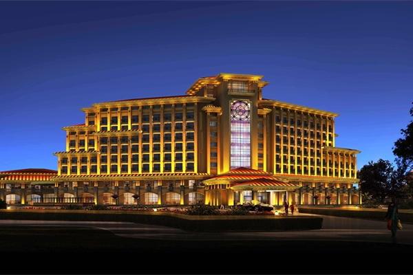 酒店亮化设计应该注重哪些原则