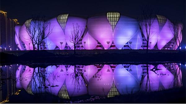 体育场馆照明工程要达到国际照明标准