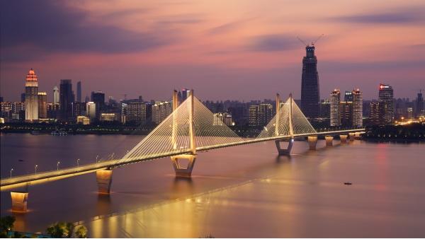 进行桥梁灯光亮化工程这三点要注意