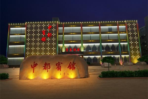 酒店照明设计中设计师要考虑的因素
