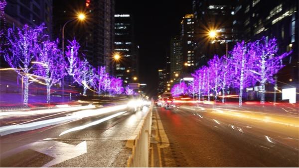 市政亮化工程对城市发展有着不可取代的作用