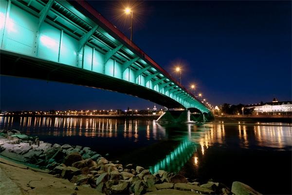 建筑夜景照明