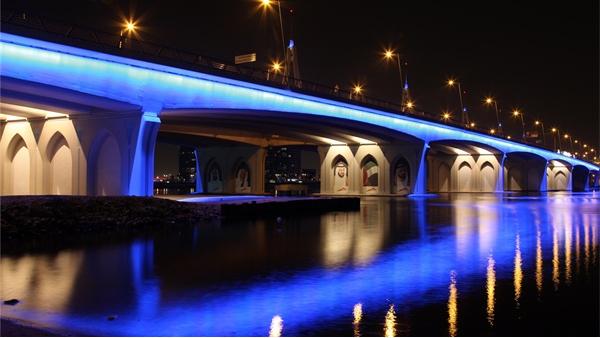 建筑灯光照明的设计原则包括哪些