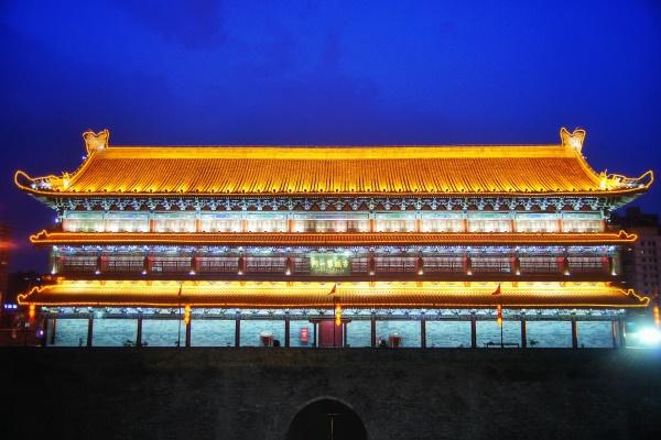 一个好的楼宇亮化工程需要具备哪些因素?