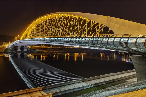 城市景观夜景设计