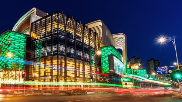 如何设计出一个完整的城市亮化灯光方案?