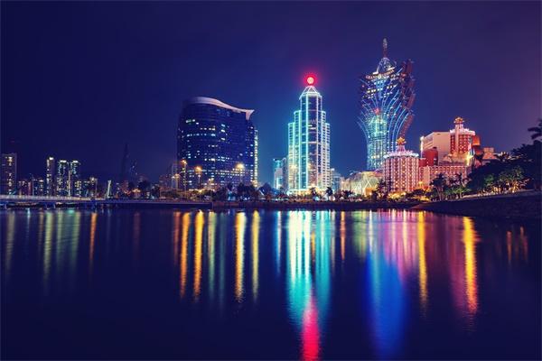 城市建筑夜景照明设计要注意哪些事项?