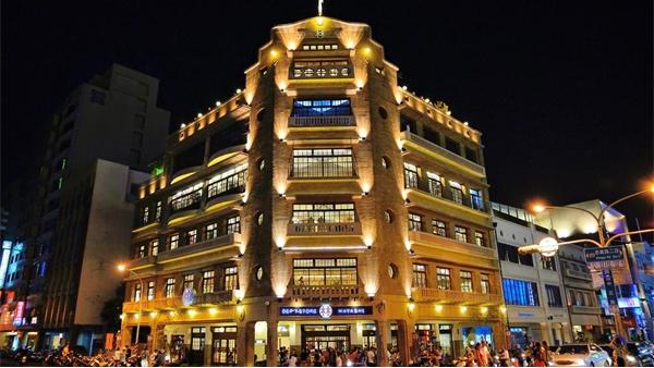 楼宇亮化工程应该如何进行节能设计