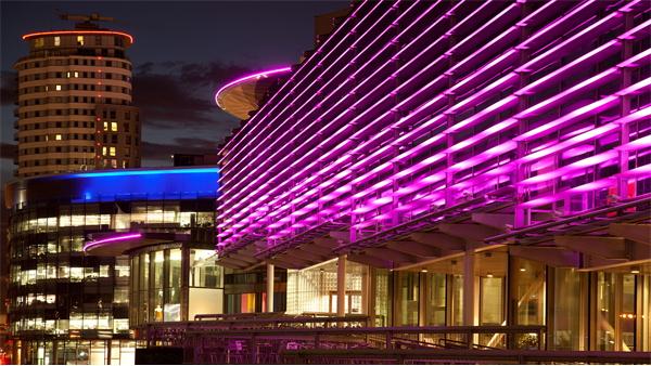 建筑灯光亮化设计步骤都有哪些?