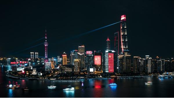 城市灯光照明设计让我们的生活更美好