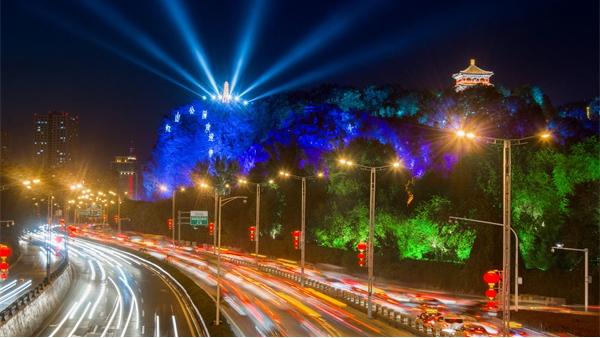 为什么要进行城市led照明工程