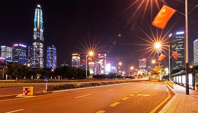 城市发展需要