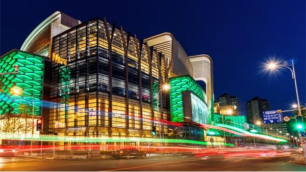 一个好的城市灯光亮化工程都需要具备哪些特点
