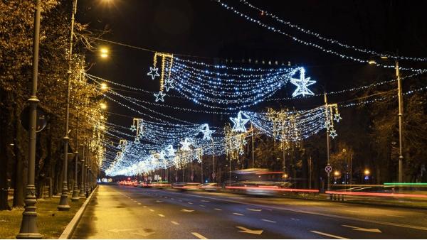 道路灯光照明工程为城市带来了哪些意义?
