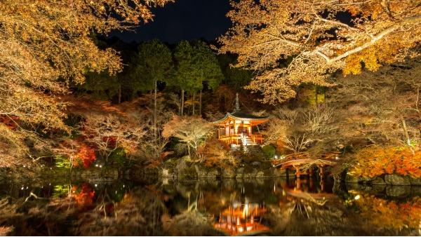 园林景观灯光亮化四大流程及步骤