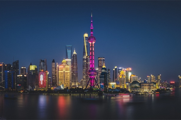 城市夜景照明工程是塑造城市不可或缺部分