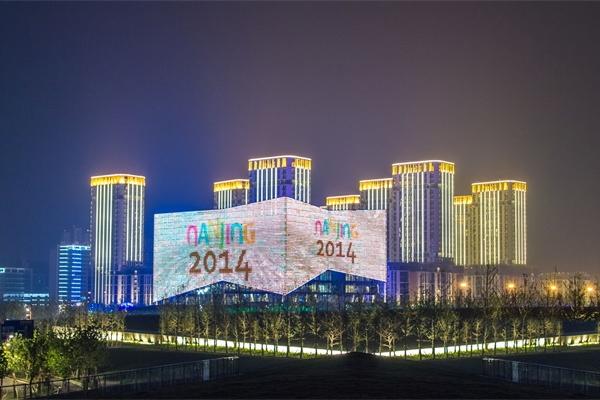 城市照明工程需要实质性的创新与突破