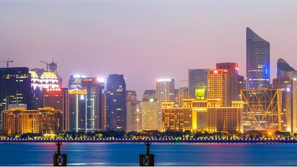 如何才能做好城市夜景灯光照明?