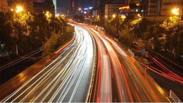 道路亮化照明设计要注意的原则