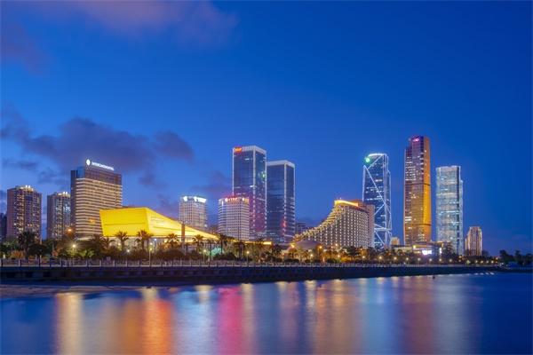 城市亮化工程具备的特点有哪些?